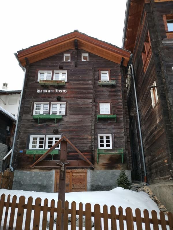 Walliserhaus