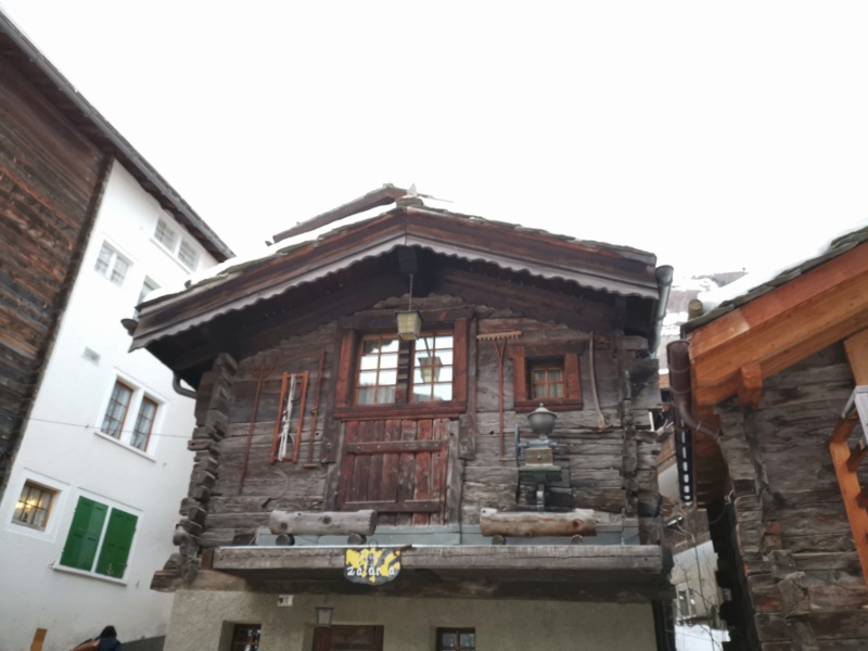 Zermatter Haus