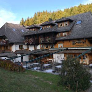 Tannenmühle Aussenansicht